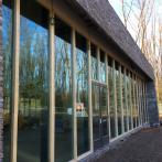 Dela crematorium te Staddijk, timmerselekt Doornenbal