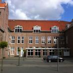Hoornbeeck college amersfoort, timmerselekt Doornenbal