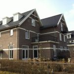nieuwbouw woning, Timmerselekt Doornenbal